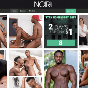 Noirmale - Best Premium Gay Porn Sites
