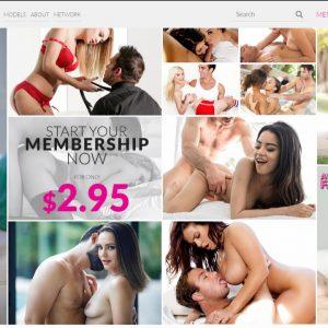 EroticaX - Best Premium Porn Sites